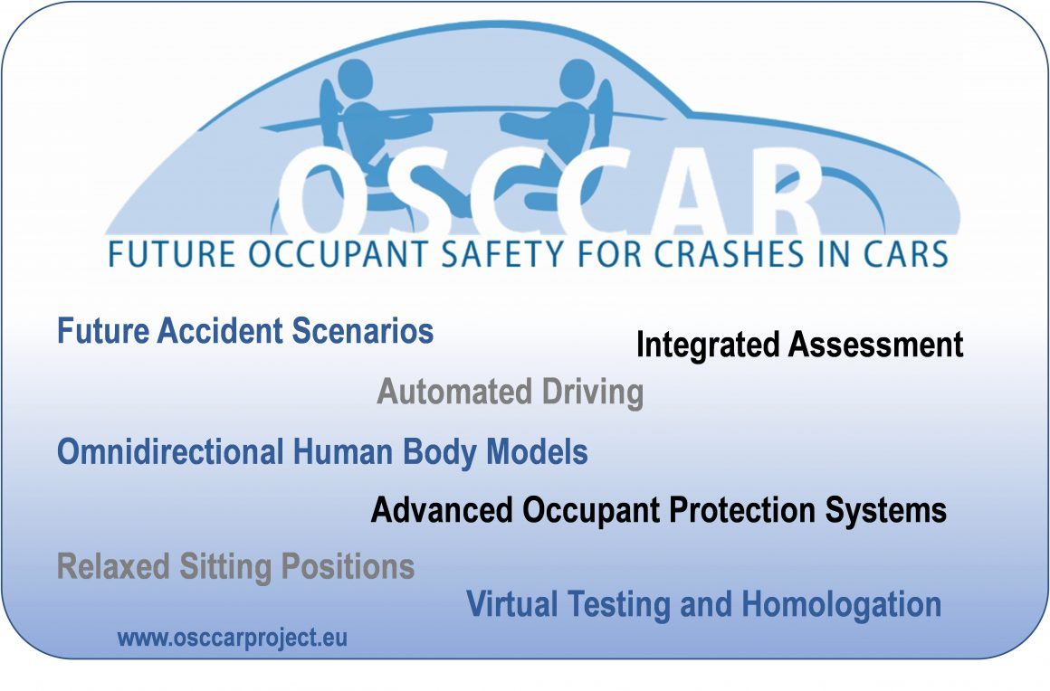 OSCCAR consortium meets from 22-23 November at the F2F Meeting in Santa Oliva, Spain
