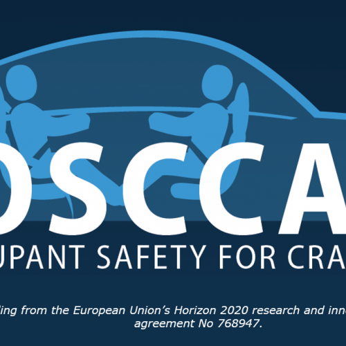 OSCCAR Review Meeting sucessfully passed