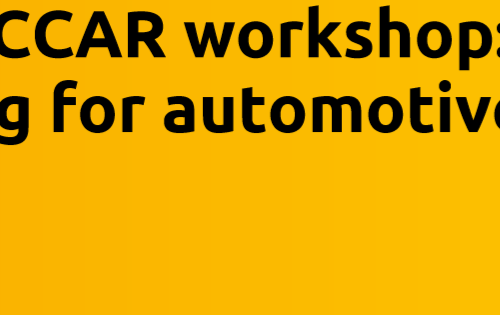 VIRTUAL – OSCCAR workshop – Program online!