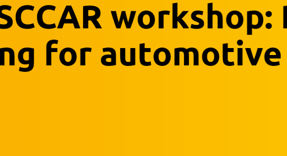 VIRTUAL – OSCCAR workshop – Program online!